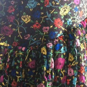 Betsey Johnson Dresses - Vintage 90s Betsey Johnson prom dress